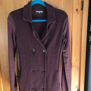 James Peres jacket